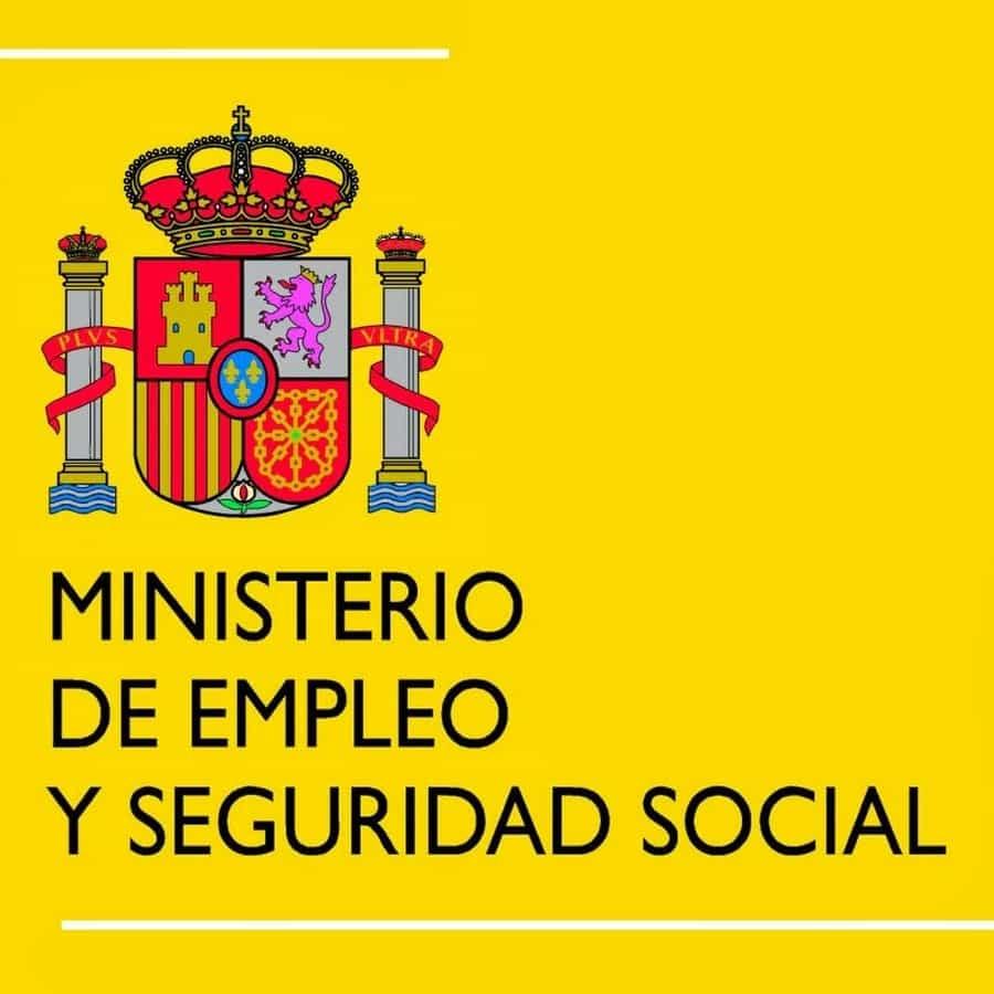 Novedades en el mbito de la seguridad social y en el for Ministerio de seguridad espana