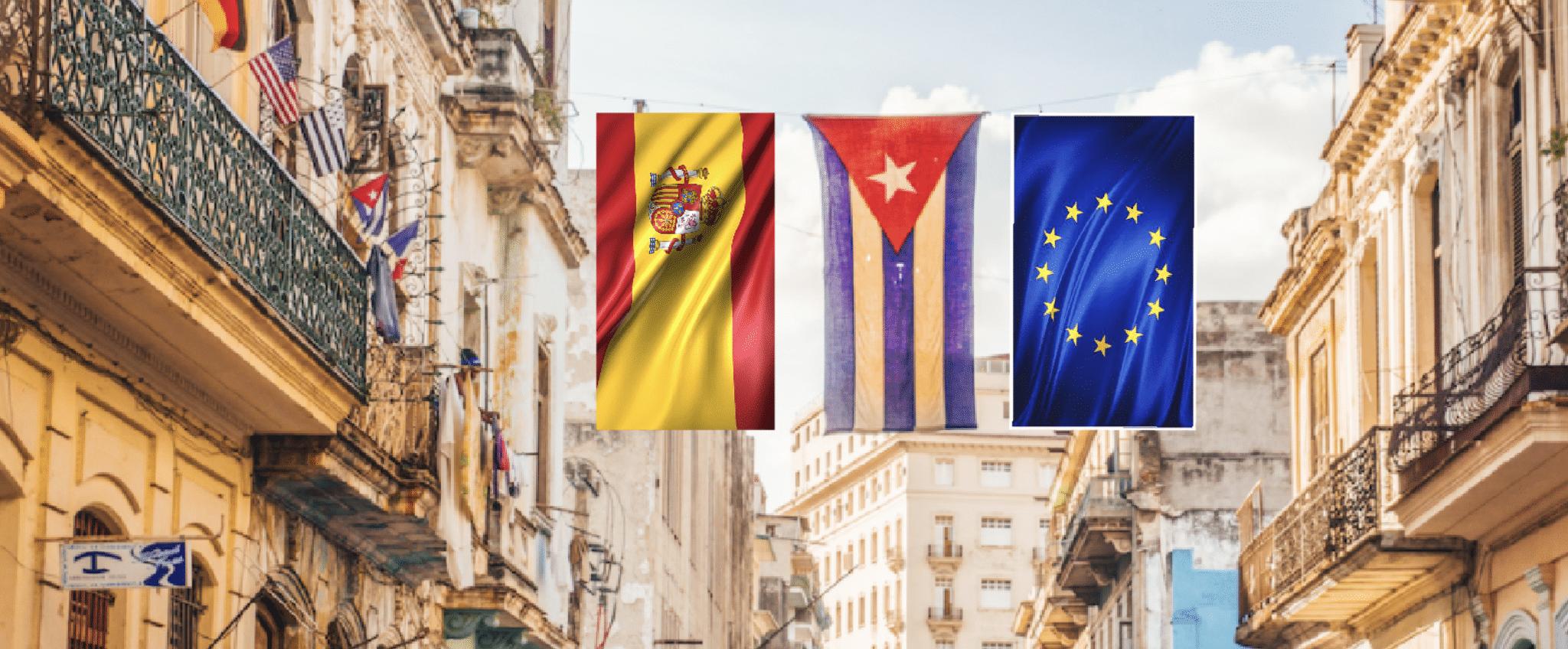 Negocios en Cuba