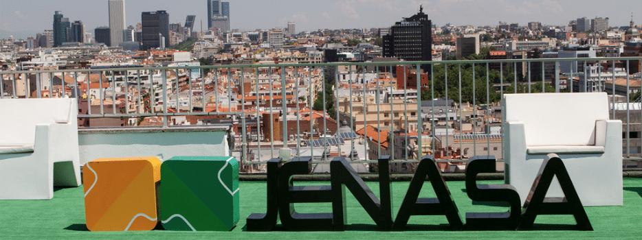 Grupo Jenasa, consultoría de la PYME